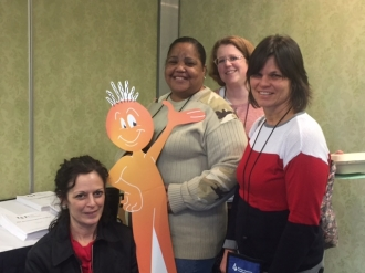 aRPy with Michigan Early Childhood Staff